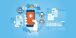 PASSsystem digital care planning