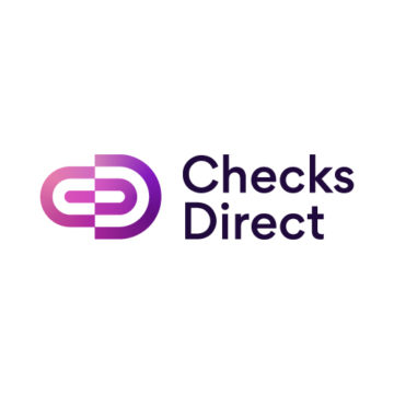 checks direct logo