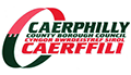 Caerphilly Council Logo
